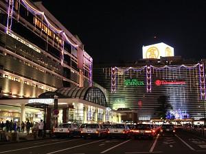 横浜駅写真